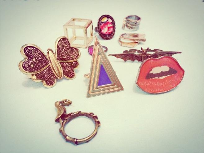 Accessories và cách bảo quản