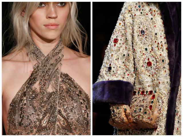 1. Emillio Pucci 2. Dolce&Gabbana