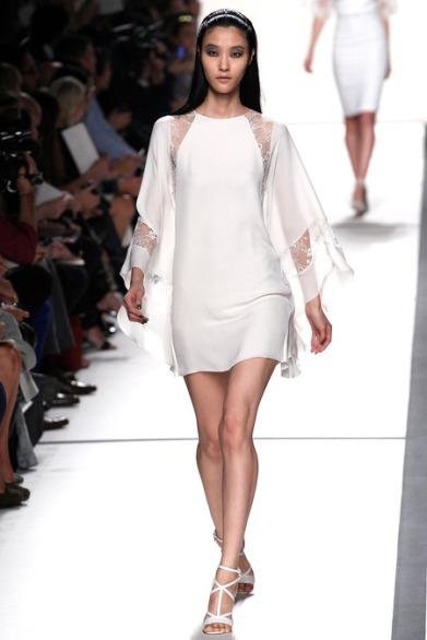 Elie Saab - Ready to wear Spring 2014